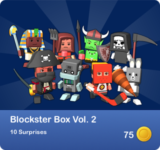 Blockster Box Vol. 2
