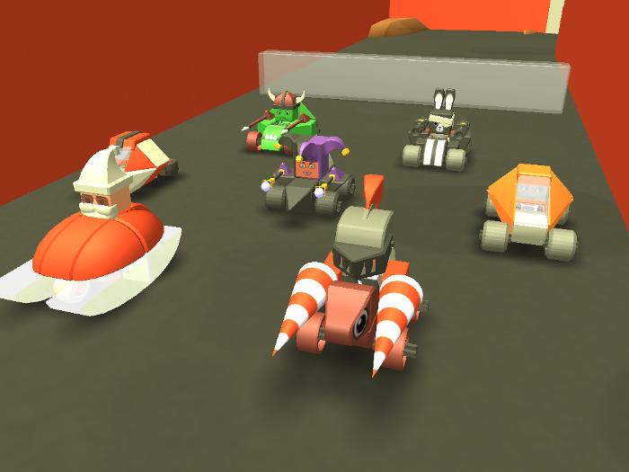 Lolgab123 - Blocksworld Characters Race V4!