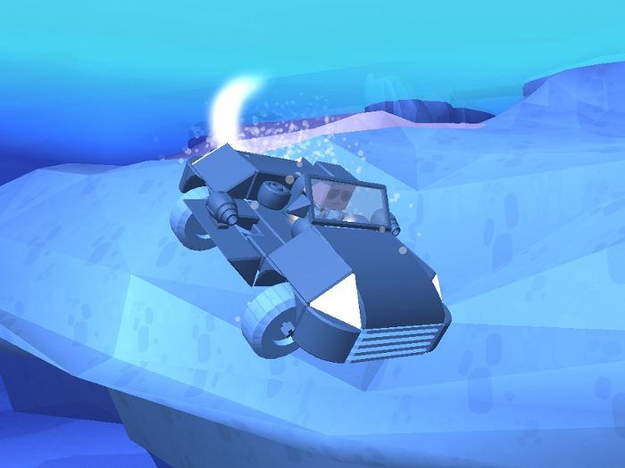 Lolgab123 - Super Agent Car 3 Options!!!