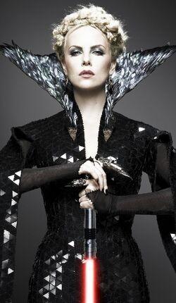 Blackthorne, Lilandra