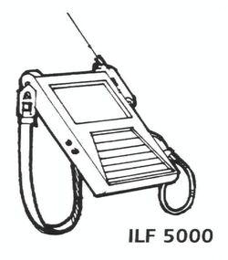 Lifeform Scanner