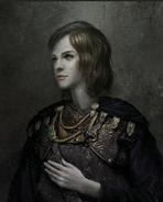 Cainhurst noble woman 4