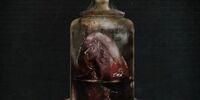 Inflicted Organ