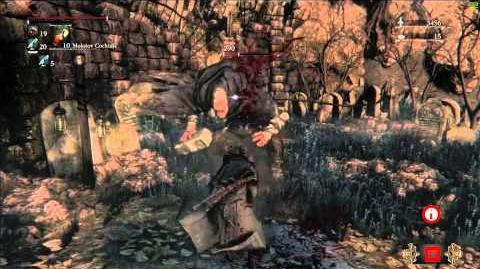 File:Bloodborne - Hemwick Graveyard Gameplay