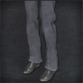 Constable's Trousers