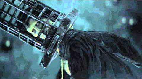 Michael Wandmacher - Micolash, Nightmare Host (Extended) (Bloodborne Full Extended Soundtrack, OST)