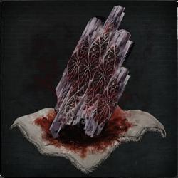 BloodStoneChunk