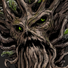 The Watcher, Treant Sentinel Face
