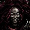 Carlocette, Death's Grin Face
