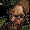Dwarf Archer Face