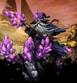 Undoth, Frosttouch Image