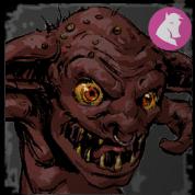 Goblin Mountsman Thumb
