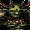 Sornok, The Brazen Face