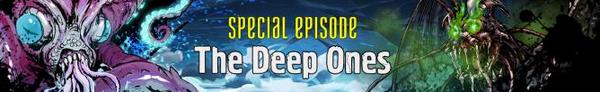 The Deep Ones Banner