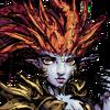 Delphyne, Nimbuspike Wyrm Face