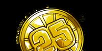 Loyalty Coin
