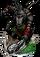 Jire, Sylvan Hunter Figure