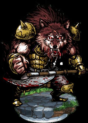 File:Wolfman Warrior II Figure.png