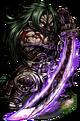 Oniroku the Unhinged II Figure
