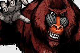 File:Babyface Wrestler II Face.png
