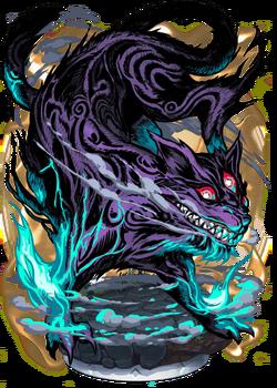 Ovinnik, Hex Beast Figure