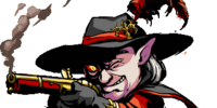 Imperial Musketeer