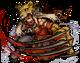 Lamashtu, the Dismember Boss Figure