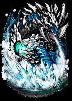 Aipaloovik, Sacred Dragon Figure