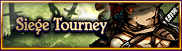 Siege Tourney
