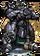 Goliath, Heavy Knight Figure
