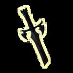 The Sleeping Blades Logo