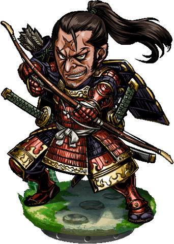 File:Younger Red Samurai Figure.png
