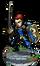 Heavy Lancer Figure
