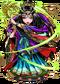 Kushinada, Shamaness II Figure