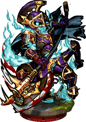 File:Agrias, Vengeful Knight Figure.png