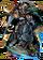 Andras, the Slayer Figure
