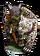 Cat Sith Leopard Tamer II Figure