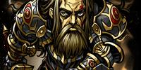 Premyslid, the Black King