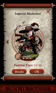 Imperial Musketeer (pact)