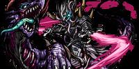 Black Knight, Soul Hunter/Raid Boss
