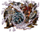 Urcagu, Jewel Thief Boss Figure