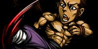 Kung Fu Monk II +