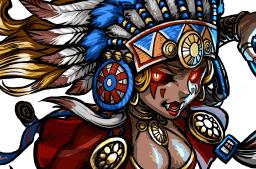 File:Haokah, the Lightning Brave Face.png