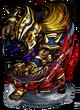 Beowulf Dragonslayer II Figure