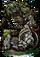 Tuniq, Northern Colossus Figure