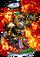 Jimba, Scorching Shaman II Figure