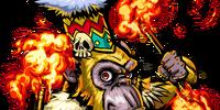 Jimba, Scorching Shaman II