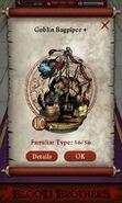 Goblin Bagpiper plus (pact)