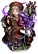 Hellawes, Fetter Witch II Figure