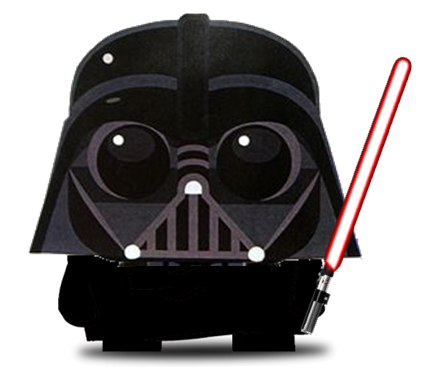 File:Darth Vader Troll by GR.png